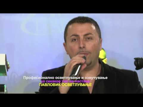 Kumanovski splet - Amadeus bend Kumanovo - cover