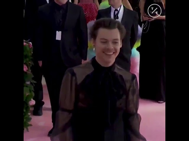 Celebs Try to Out-Camp Each Other on Met Gala Red Carpet