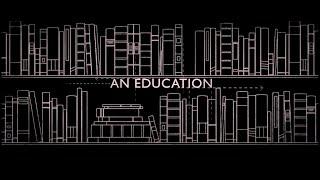 Gambar cover An Education(2009)
