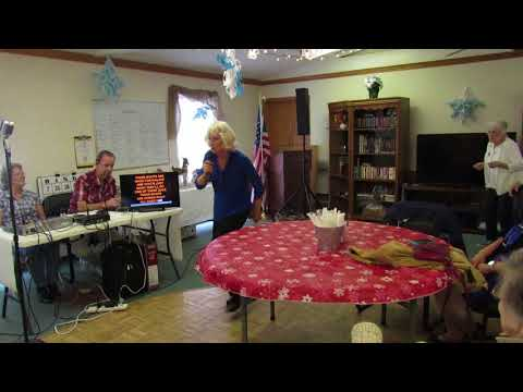 """NCCOA Coffee & Karaoke Tuesdays - """"These Boots are Made for Walking"""""""