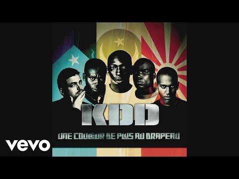 KDD - Neuf mois (Audio)