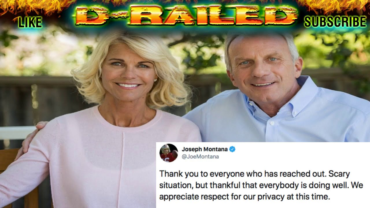Joe Montana confronts woman who attempted to kidnap his ...