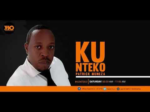 KU NTEKO (07/01/2018): Ikurwaho rya sitati y'ubuhunzi ku banyarwanda