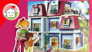 Playmobil Neuheiten 2019 Katalog - neues Spielzeug anschauen mit Familie Hauser Kinderfilme
