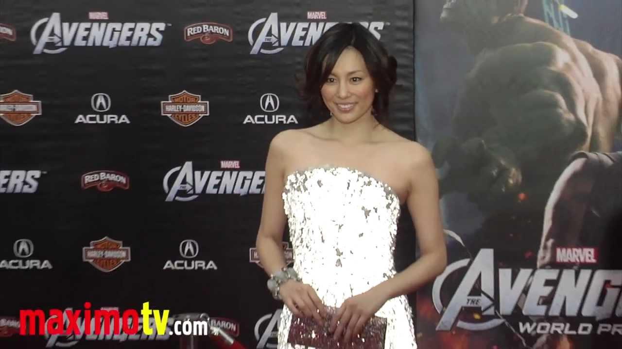 Watch Ryoko Yonekura video