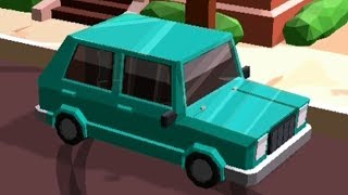Drive and Park - SayGames LLC  Walkthrough