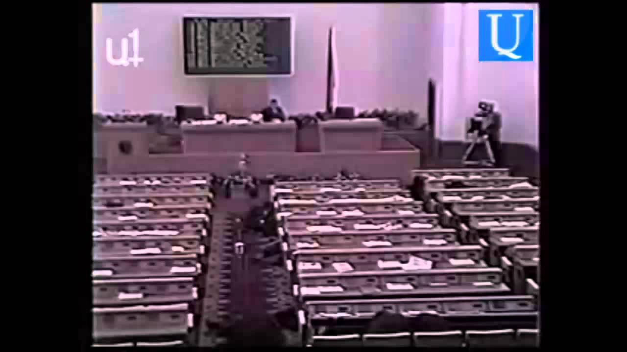 Հոկտեմբերի 27-ի ողբերգության արդյունքում իշխանությունը մնաց մանդատ չունեցողներին․ «Ժողովուրդ»