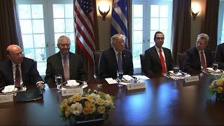2017-10-17-17-27.Trump-Praises-Greece-as-PM-Visits-White-House