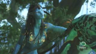 Avatar: What's the Future of Film?(Get more at http://news.discovery.com/. What will movies look like 15 years from now? Director James Cameron thinks they'll be bigger, sharper and in 3-D., 2009-12-18T17:57:18.000Z)