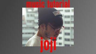 joji:  Depressing Vlog Music  (How to Make Beats like joji)