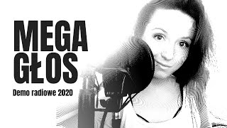 Demo radio 2020 | MEGA GŁOS