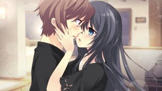 Top 5 Best Anime Kiss Scenes of Spring 2016