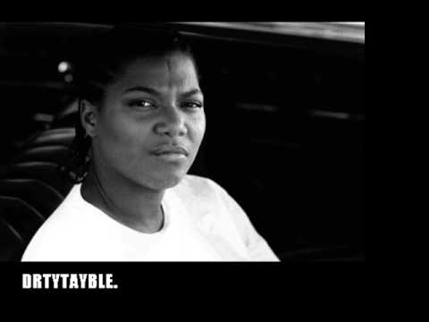 QUEEN LATIFAH - WRATH OF MY MADNESS (produced by d.j.premier)