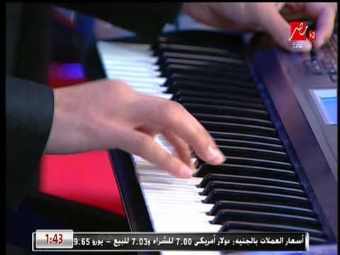 Hossam Habib - Ayshalak (live performance) / حسام حبيب - عايشالك