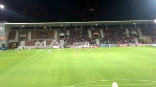 Marítimo x SC Braga - Grande ambiente! ⚽🏆👏