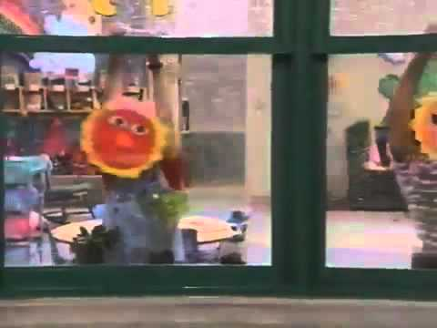Barney Mr Sun
