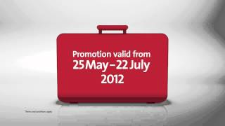 OCBC | The Great Singapore Sale
