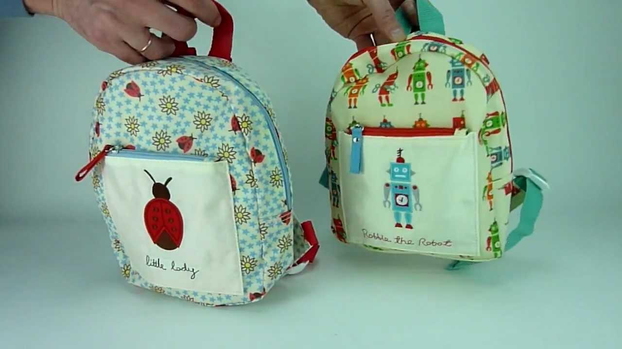 Pink Lining Kinderrucksack Mini Rucksack | Kids Kollektion 2012 ...