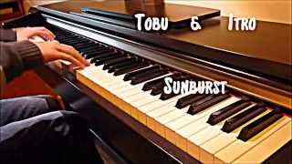 Download Tobu & Itro - Sunburst (Piano Cover) MP3 song and Music Video