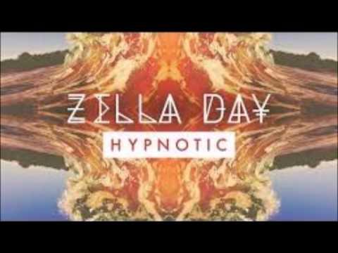Zella Day - Hypnotic w Lyrics