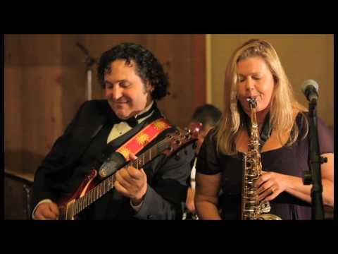 The Joe Sheldon Band presented by Joel Abramson En...