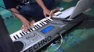 Kandas - Sampling TECHNO style Dangdut Manual