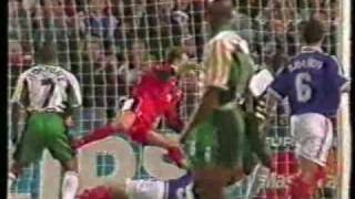 FIFA World Cup 98 SBS Compilation