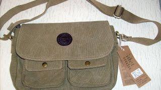 Мужская сумка с Aliexpress.(, 2014-11-18T08:12:04.000Z)