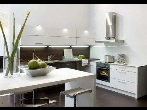 Совмещение кухни и гостиной.  Дизайн интерьера квартиры