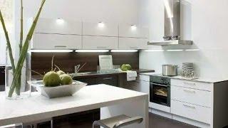 видео Перепланировка: совмещение кухни с гостиной
