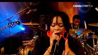 CS Session Live - Speech Debelle I'm With It