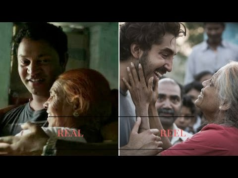 Lion Movie  Saroo's real life mother reveals her pain