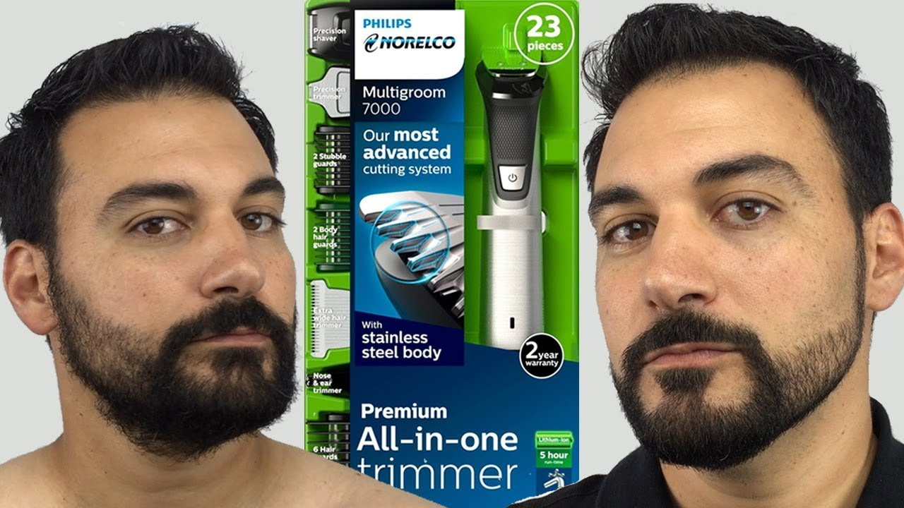 DIY Home Haircut - How To Cut Your Own Hair - Philips Norelco