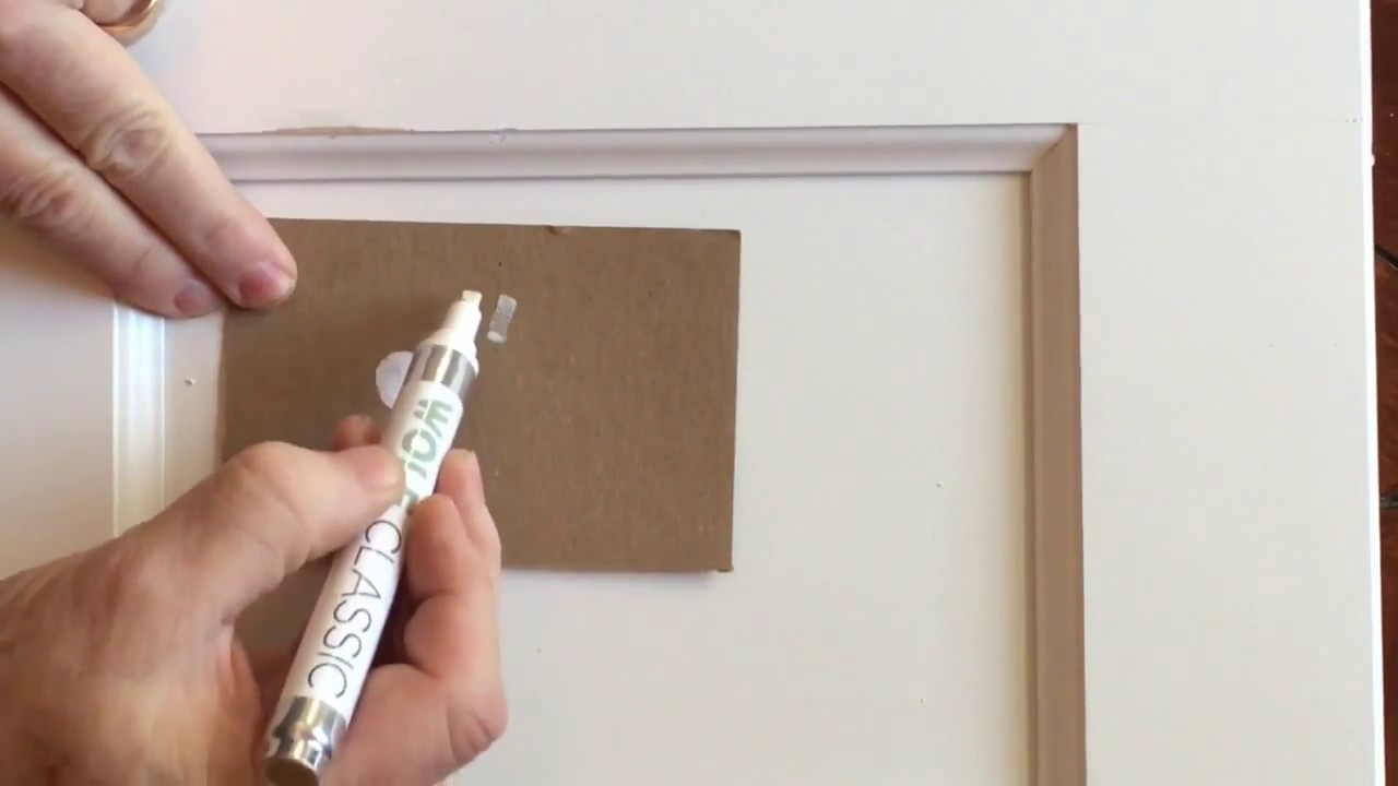 Kitchen Cabinet Touch Up Paint Wolf Classic | Touch Up Kits   YouTube