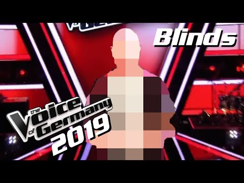 Lukas Graham - Love Someone (Denis Henning) | The Voice of Germany 2019 | Blinds
