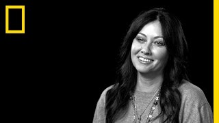 Shannen Doherty | The '90s: Interview Outtakes