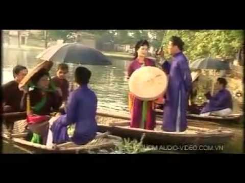 Gia ban - Nguoi oi nguoi o dung ve - Den hen lai len - Quan ho Bac Ninh.flv