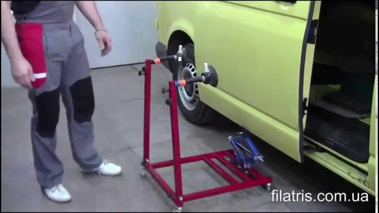 Снятие, установка и регулировка сдвижной двери автомобиля