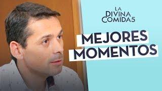 Gustavo Huerta reveló amenazas por reportaje de Sergio Jadue - La Divina Comida