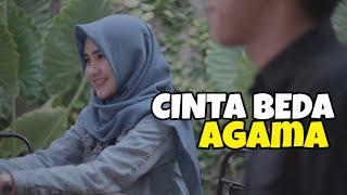 CINTA BEDA AGAMA 2 - VIDEO BAPER RIVALDY BASKARA PART #8