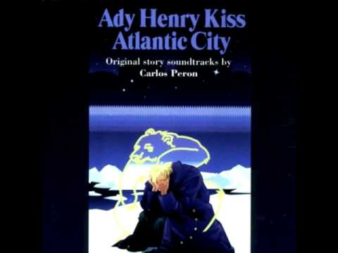 Carlos Peron & Ady Henry Kiss - Canyons