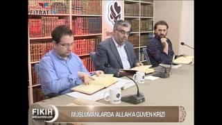 Müslümanlar'da Allah'a Güven Krizi