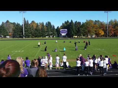 Cloquet Senior High, Homecoming Dance Team, Dance off