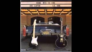Eric Clapton & B  B  King - Marry you