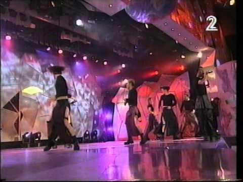DJ Bobo - Megamix (Live World Music Awards 1999)