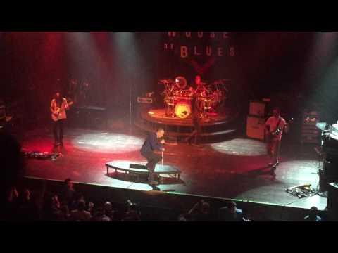 311 House of Blues Orlando 2/27/17