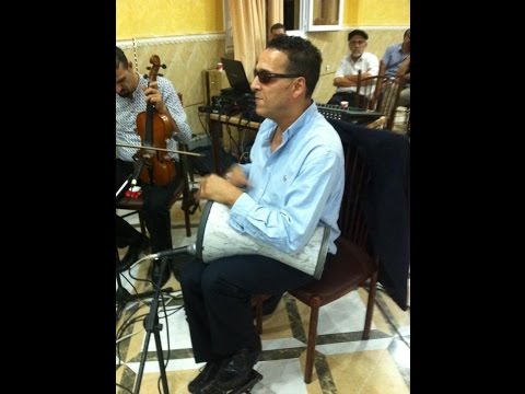 Brahim Aggad ( Derbouka )