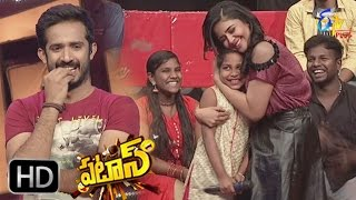 Patas | 20th March 2017  | Full Episode 404 | ETV Plus