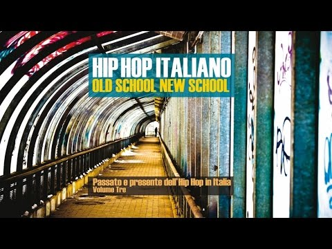 Best Italian Hip Hop Music/ 2 Hour Of Alternative Songs From The Old And New Italian School