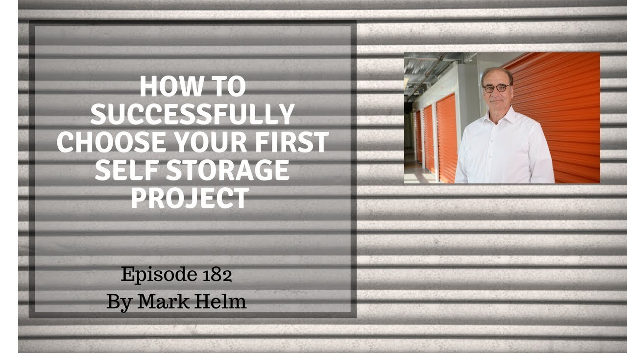 Part 5 What Skills Do You Need To Start A Self Storage Business Today 182